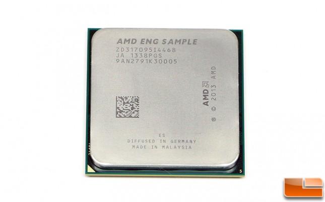 AMD A8-7600 APU