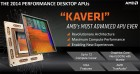 AMD Desktop Kaveri APU