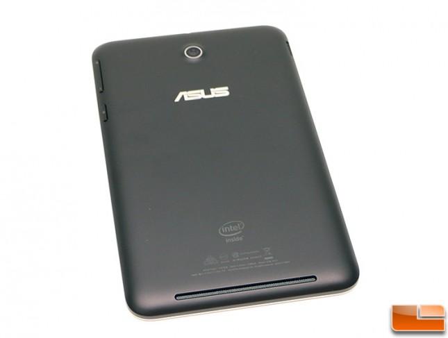 ASUS MeMO Pad 7 Speaker