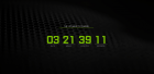 NVIDIA Ultimate Countdown Timer