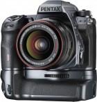 PENTAX K-3 Prestige Gunmetal Edition