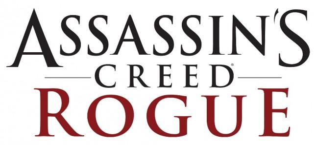 Assassin's Creed Rogue ACRG logo