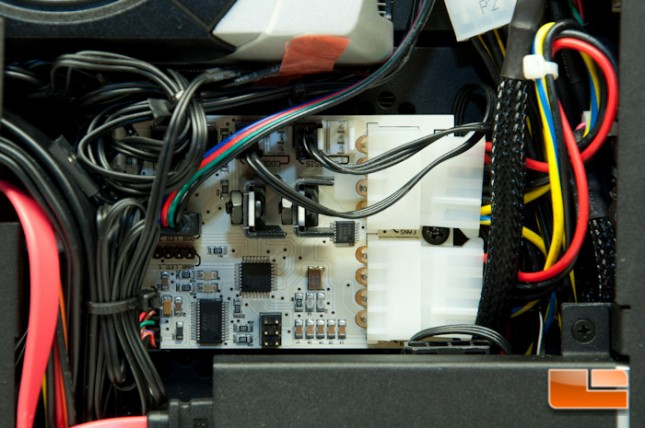 Digital Storm Bolt 2 HydroLux Control Board