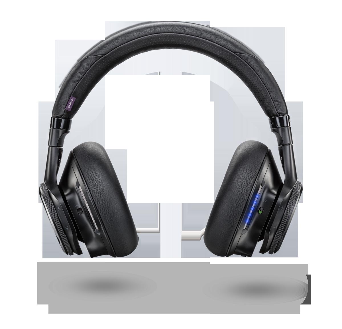 plantronics backbeat pro wireless headphones announced at