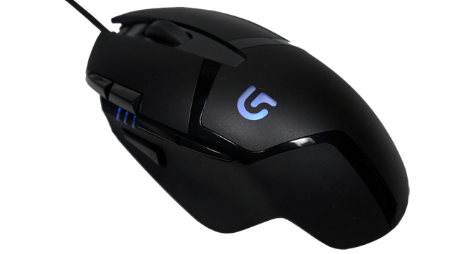 The World's Fastest Gaming Mouse