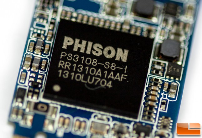 Kingston SM2280 Phison