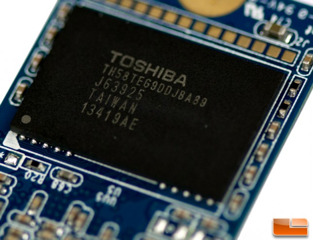 MyDigitalSSD Super Cache 2 NAND