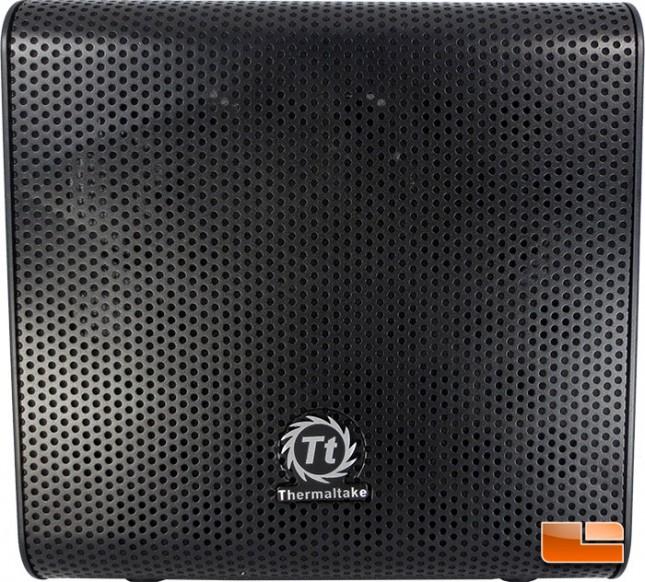 Thermaltake Core V1 mini-ITX Chassis Exterior