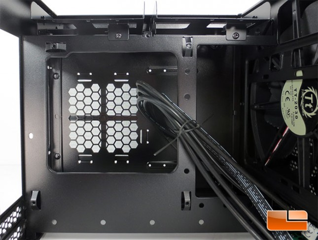 Thermaltake Core V1 mini-ITX Chassis Motherboard Tray
