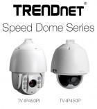 TRENDnet Speed Dome IP Camera