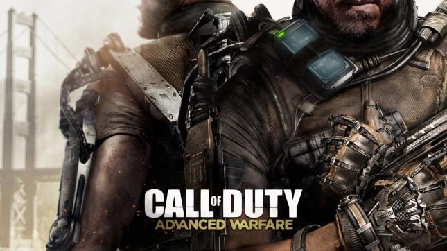 call of duty advanced warfare pc download kickass