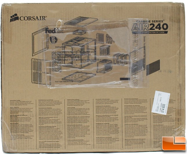 Corsair-Air-240-Packaging-Back