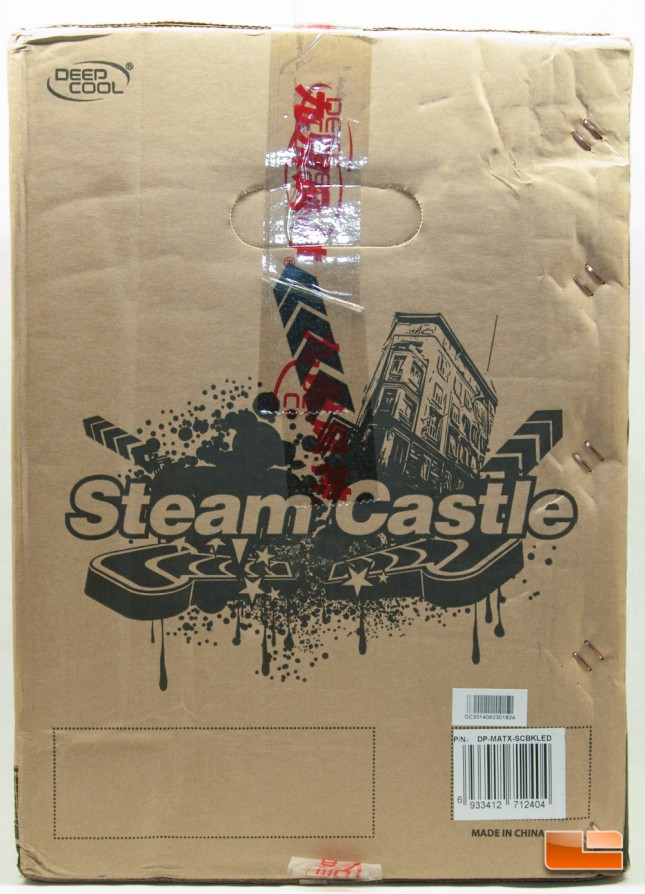 Deepcool Steam Castle-2