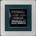 NVIDIA GM204 Die Leak