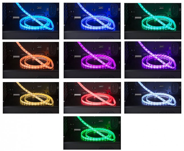 Phanteks-Enthoo-Luxe-Optional-Accessories-LED-Strip-Colors