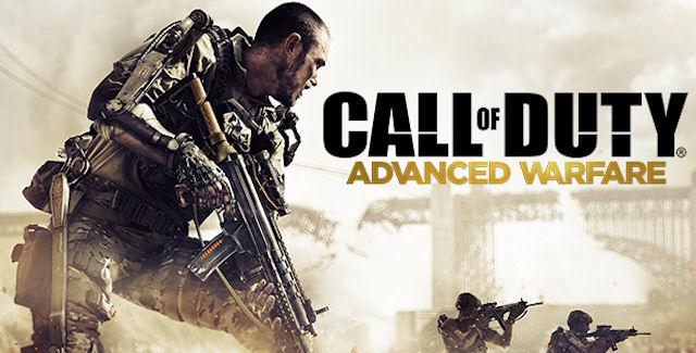 معرفی و بررسی بازی Call of Duty : Advanced Warfare