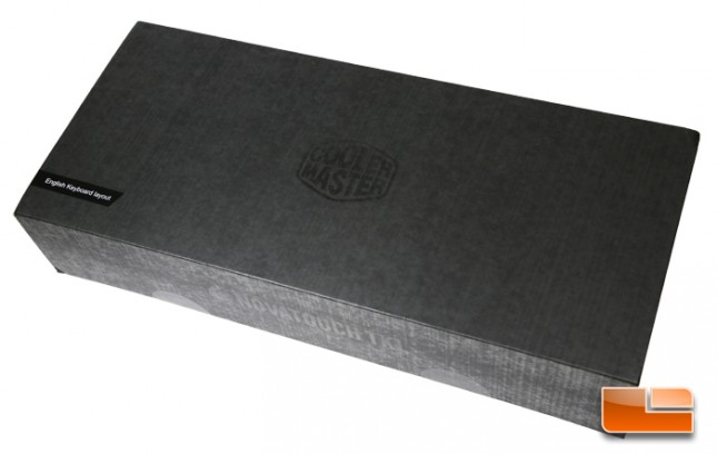 CM Storm NovaTouch TKL Box