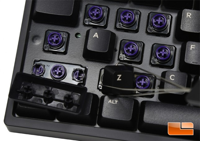 Cm Storm Novatouch Tkl Keyboard Review Page 3 Of 3