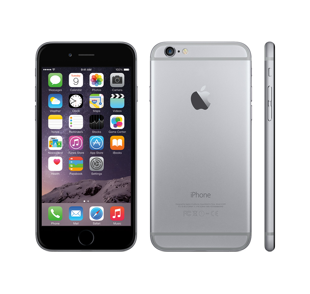 apple debuts next gen iphone 6 and iphone 6 plus