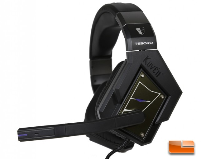 Tesoro Kuven.Pro True 5.1 Gaming Headset