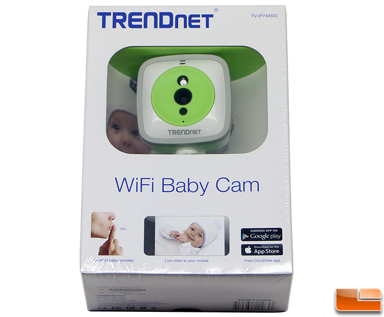 Trendnet Wifi Baby Cam Review Tv Ip743sic Page 3 Of 3