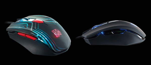 1c6510c2dae Tt eSPORTS TALON Gaming Mouse Won't Break The Bank At $20 - Legit ...