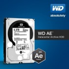 wd Ae Cold Storage Hard Drive