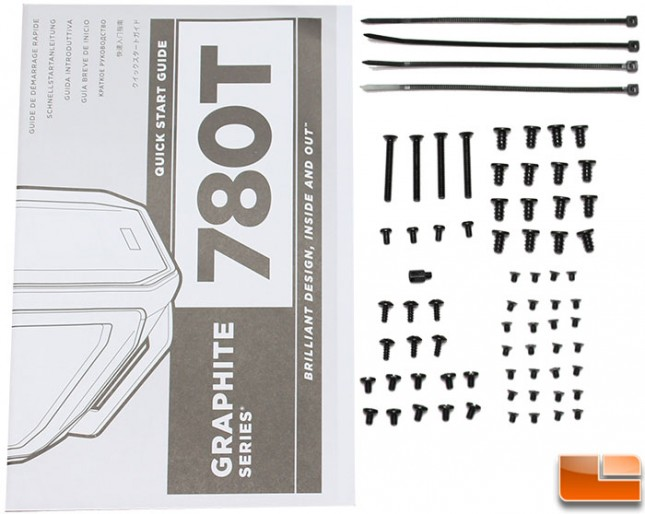 Corsair-Graphite-780T-Packaging-Accessories