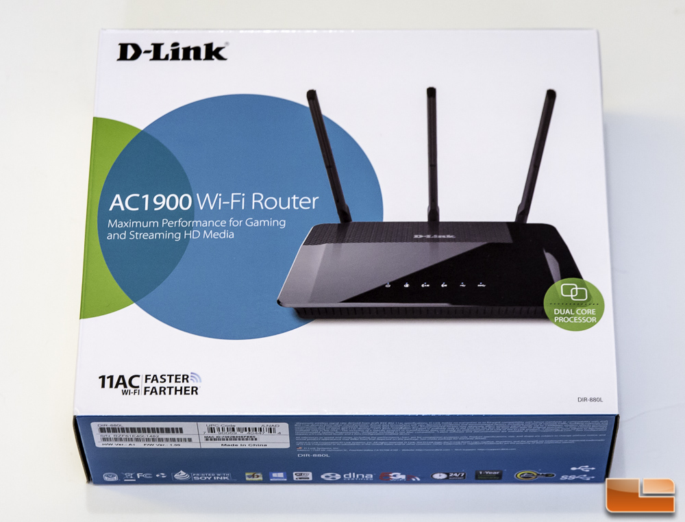 d-link dir 822 how to connect to internet