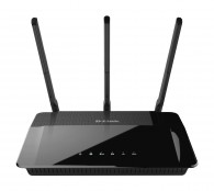 D-Link DIR-880L 802.11ac Wireless Router