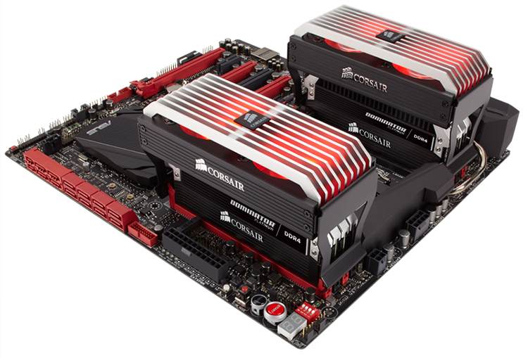 corsair dominator platinum 16gb 3300mhz ddr4 review. Black Bedroom Furniture Sets. Home Design Ideas