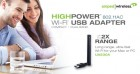 Amped Wireless 802.11AC USB UA230A