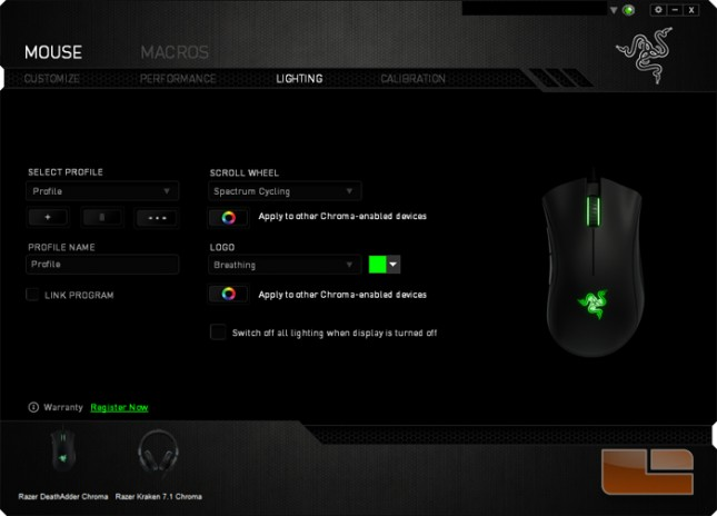 Razer DeathAdder Chroma Gaming Mouse Review - Page 3 of 5 - Legit