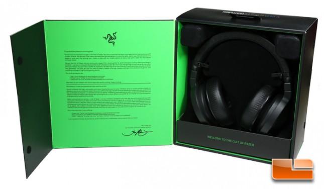 Razer Kraken 7 1 Chroma Gaming Headset Review - Page 5 of 5 - Legit
