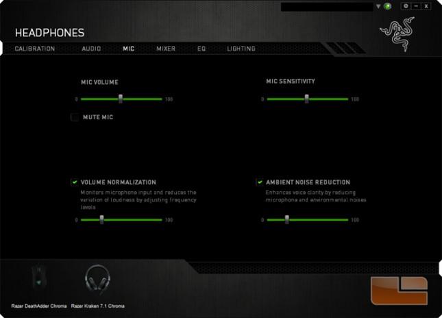 Razer Kraken 7 1 Chroma Gaming Headset Review Page 3 Of