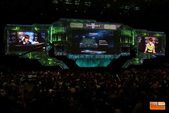 BlizzCon 2014