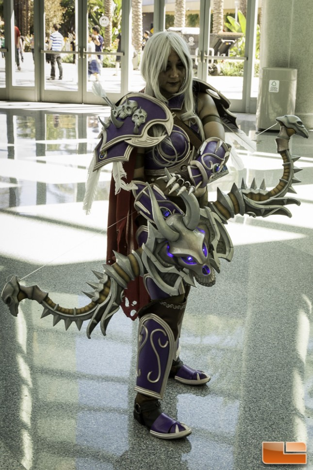 BlizzCon Cosplay