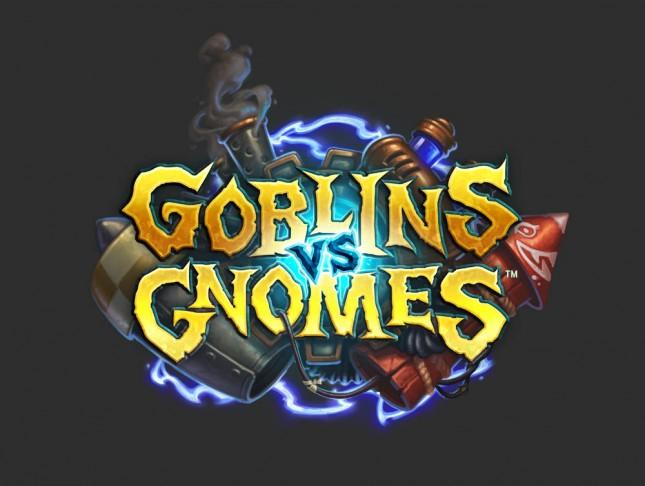 Hearthstone Goblins vs. Gnomes