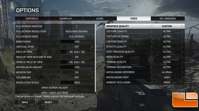 NVIDIA-MFAA-BF4-Settings