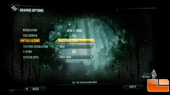 NVIDIA-MFAA-Crysis-3-Settings