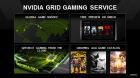 NVIDIA GRID Gaming Service