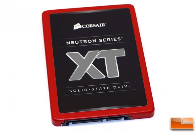 Corsair Neutron XT 240GB SSD