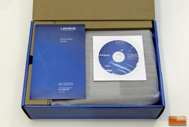 Linksys EA9200