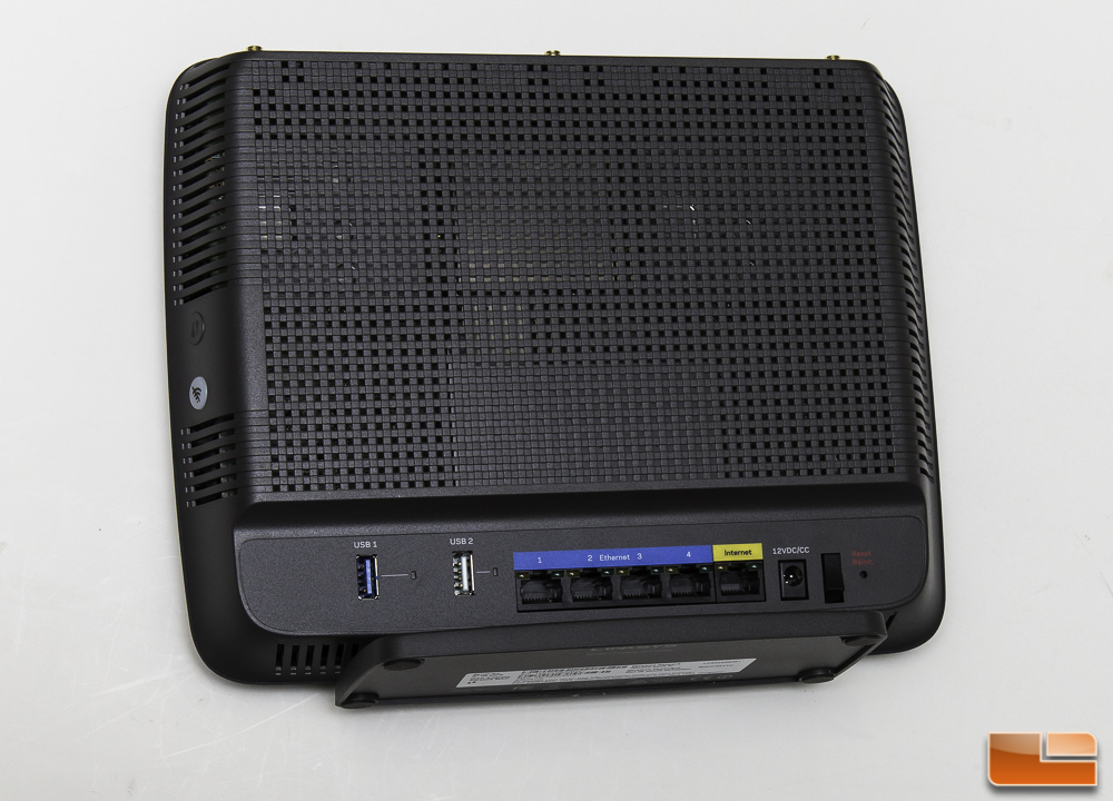 Linksys Ea9200 Ac3200 Tri Band Smart Wi Fi Router