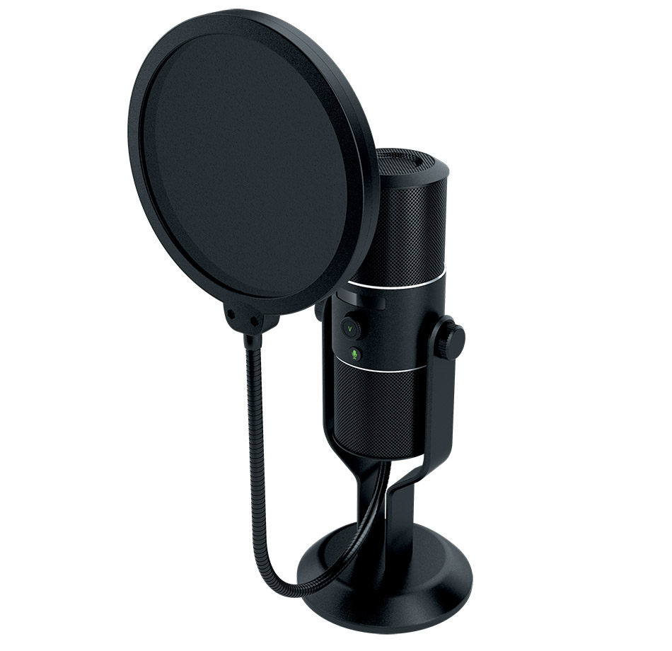 how to know mic quality