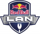 Red Bull LAN logo