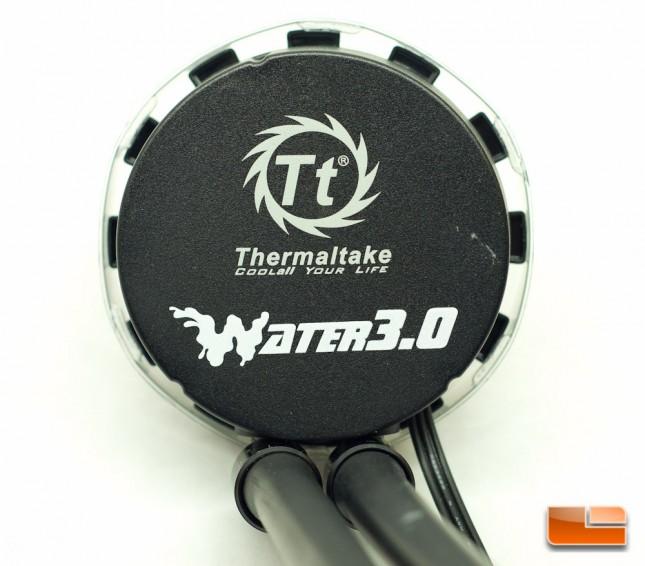 Thermaltake Water 3.0 Extreme S Pump