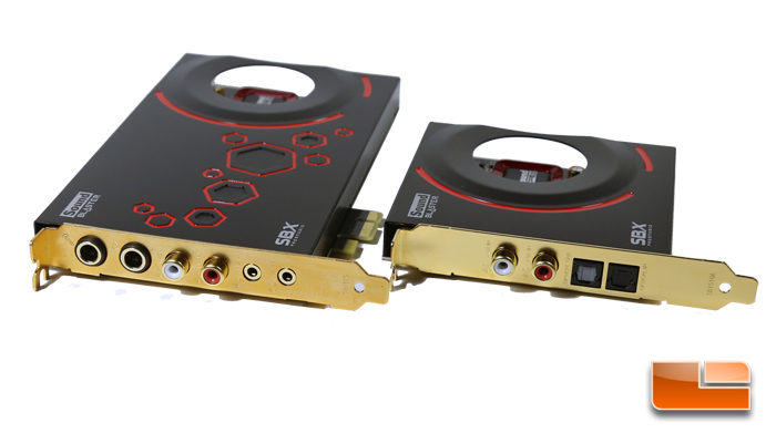 Creative Sound Blaster Zxr Sound Card Review Page 2 Of 5