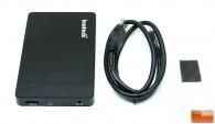Inateck FE2006 2.5-inch USB 3.0 Enclosure w/ UASP