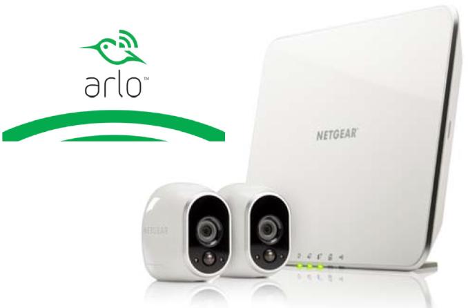Netgear Announces New Products At Ces 2015